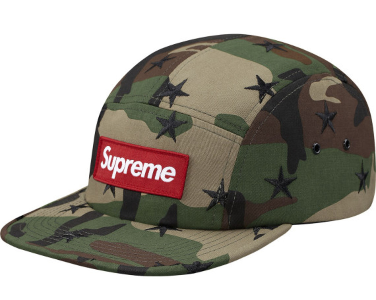 Supreme Stars Camp Caps Available Now Freshness Mag - Los angeles map to the stars