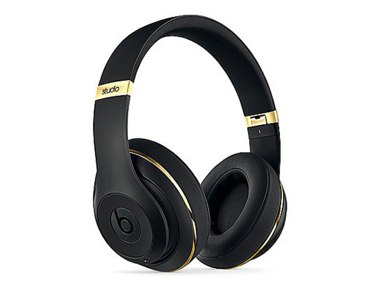 Alexander Wang For Beats By Dre
