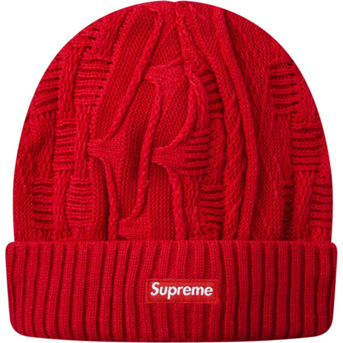 90fc385113d Supreme - Cosby Beanies with Small Box Logo