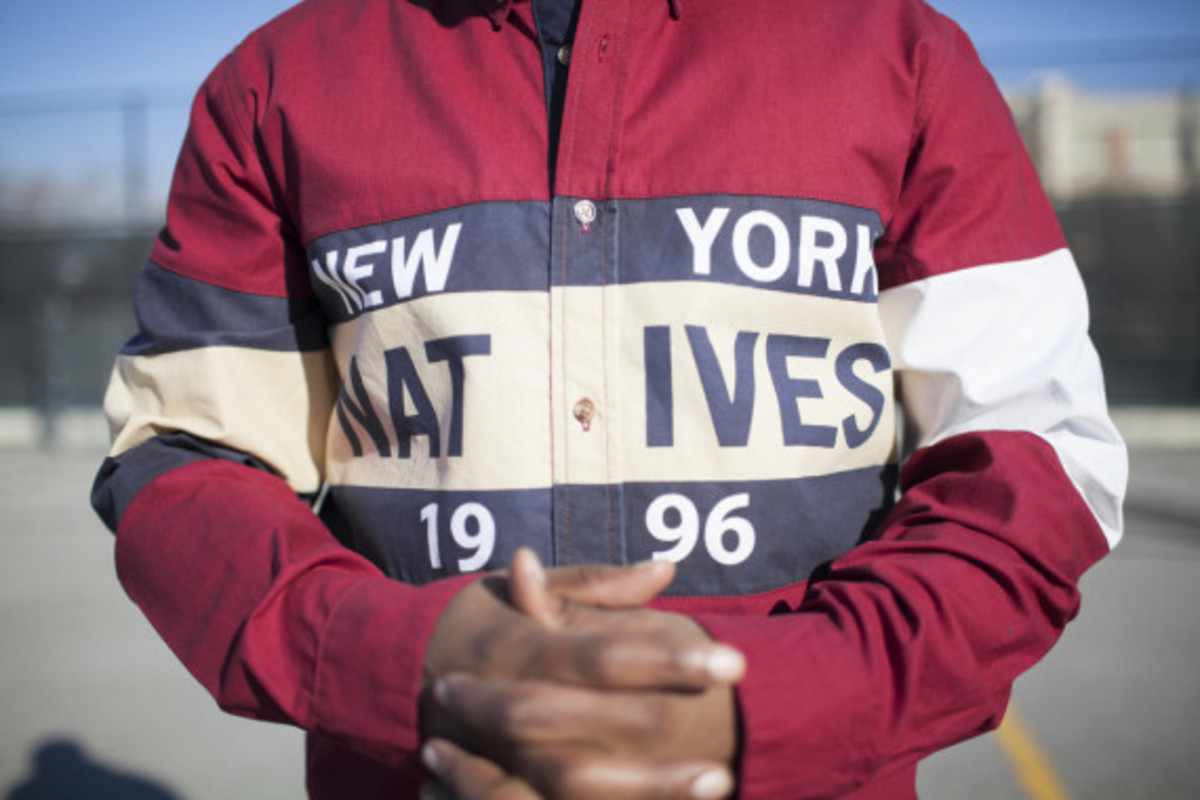 KITH - New York Natives 1996 Capsule Collection 10
