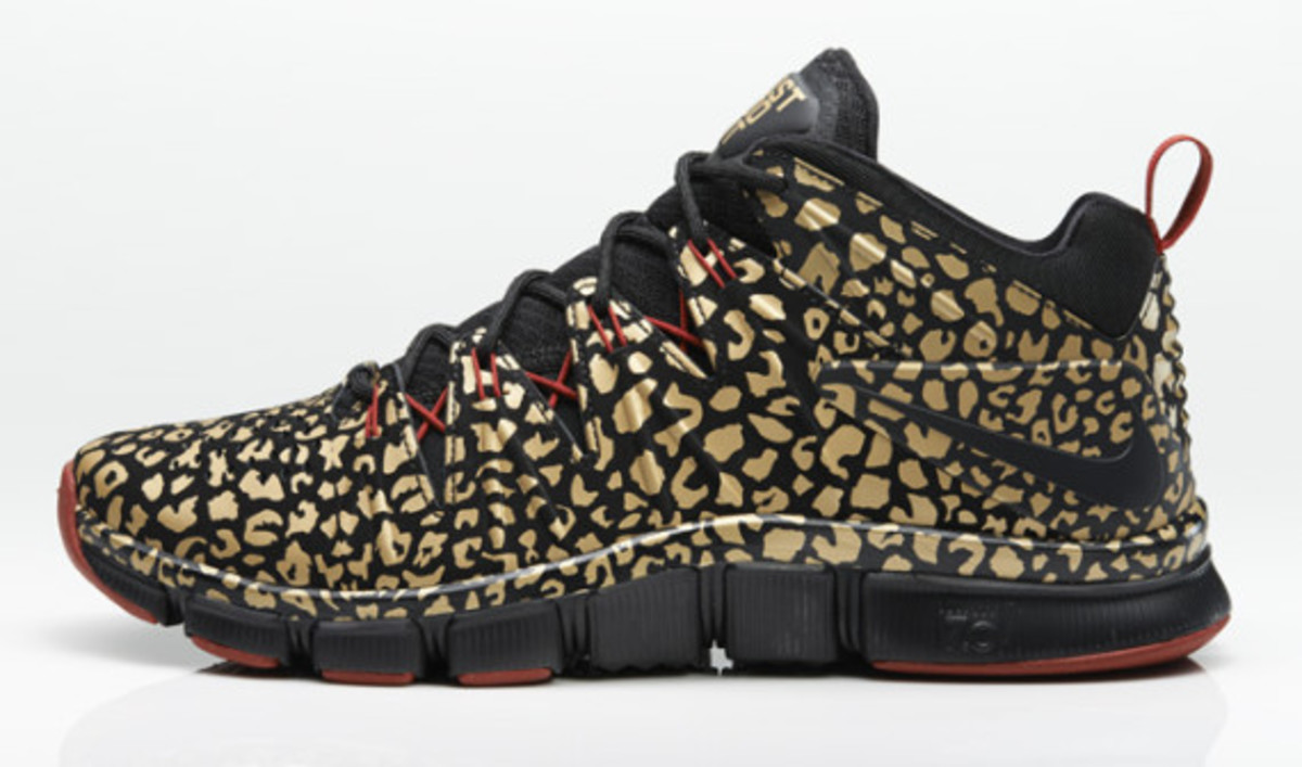nike free trainer 7 0 leopard pictures