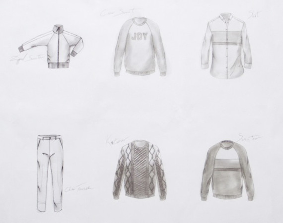 bwgh-for-puma-fall-winter-2014-collection-first-sketches-01