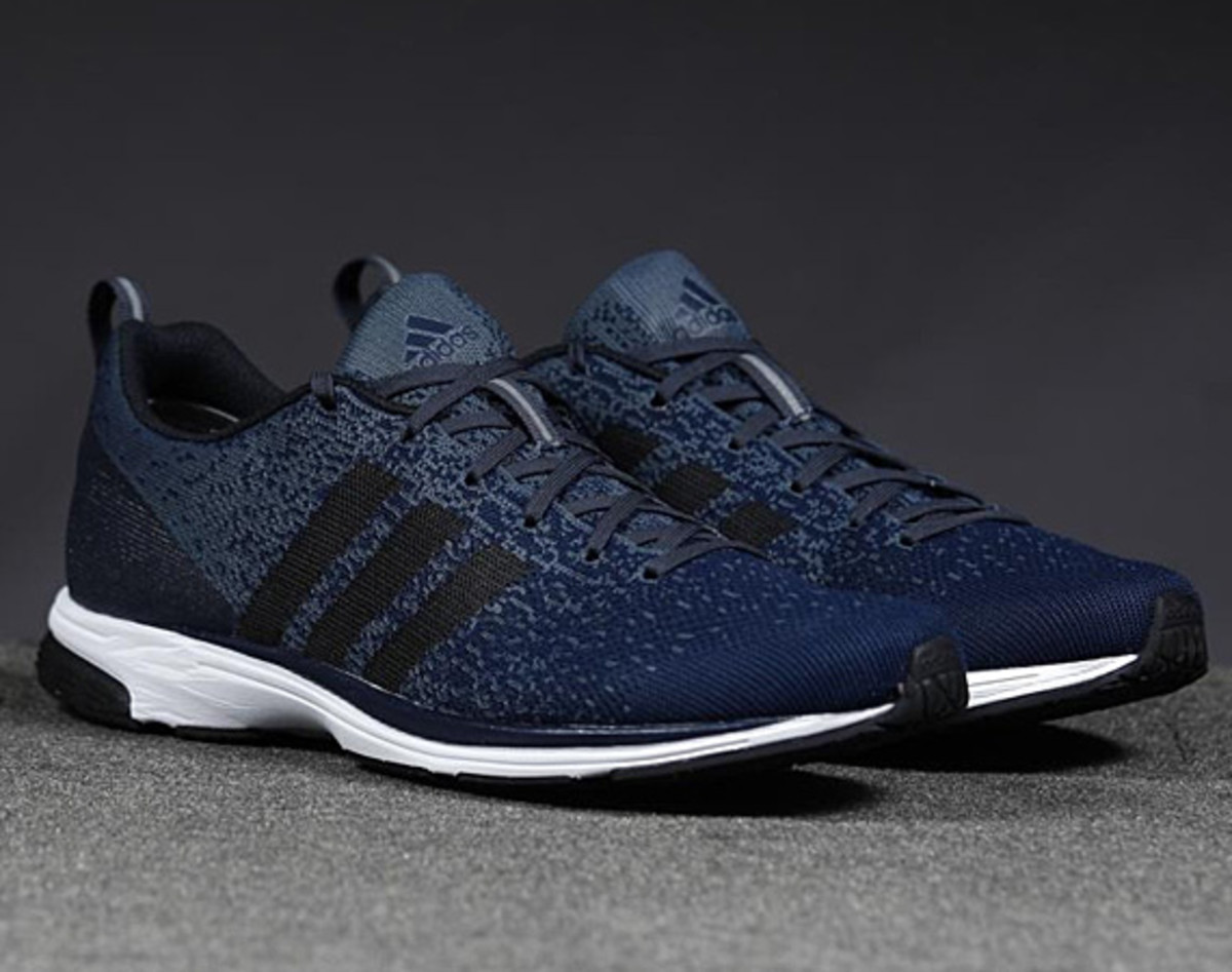 check out 9950c 0f161 The introduction of its new ZX FLUX series and the return of Stan Smith  might have dominated the headlines this month in terms of sneaker news, but  adidas ...