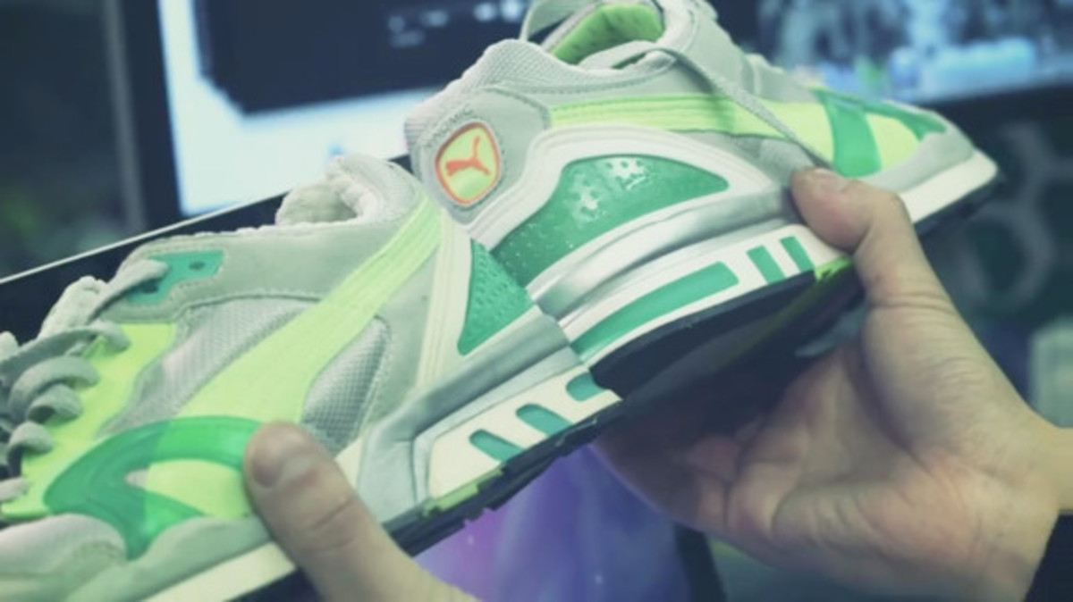 5f515edbd8fb Trinomic by PUMA  Born on the Track Back for the Street