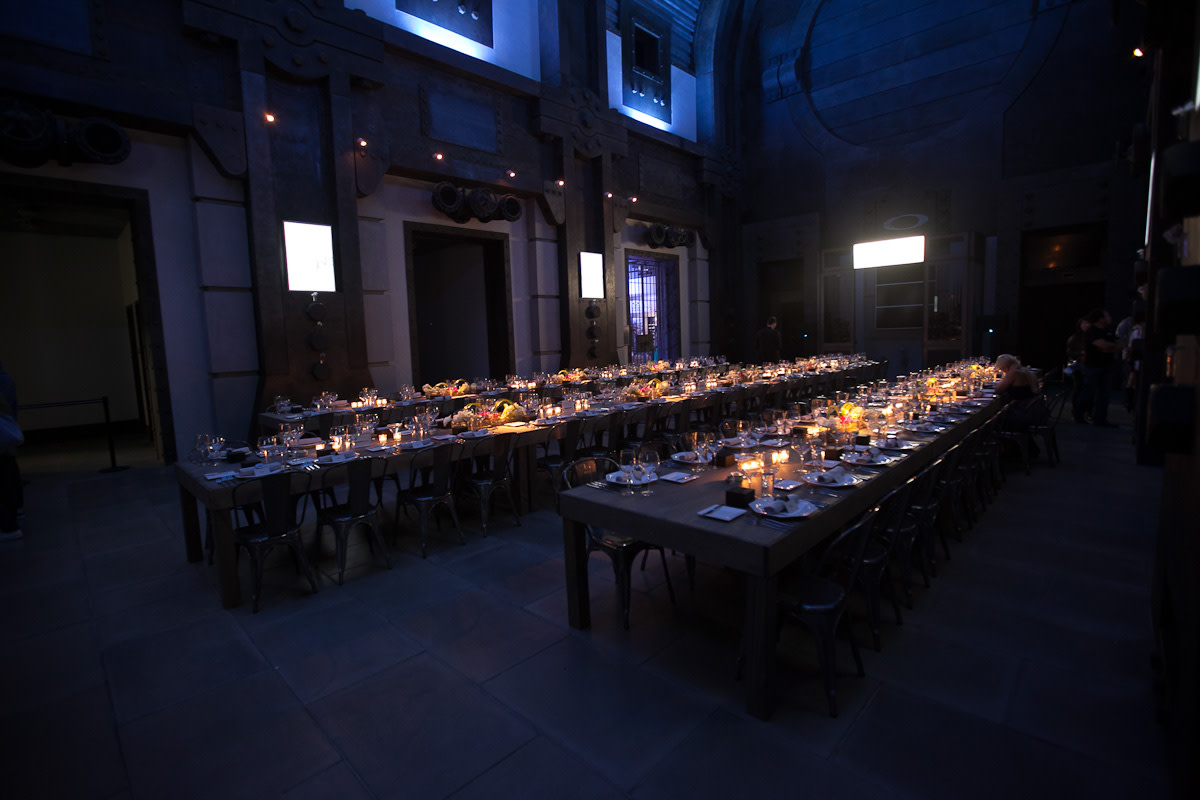oakley-disruptive-by-design-event-dinner-at-one-icon-the-bunker-19