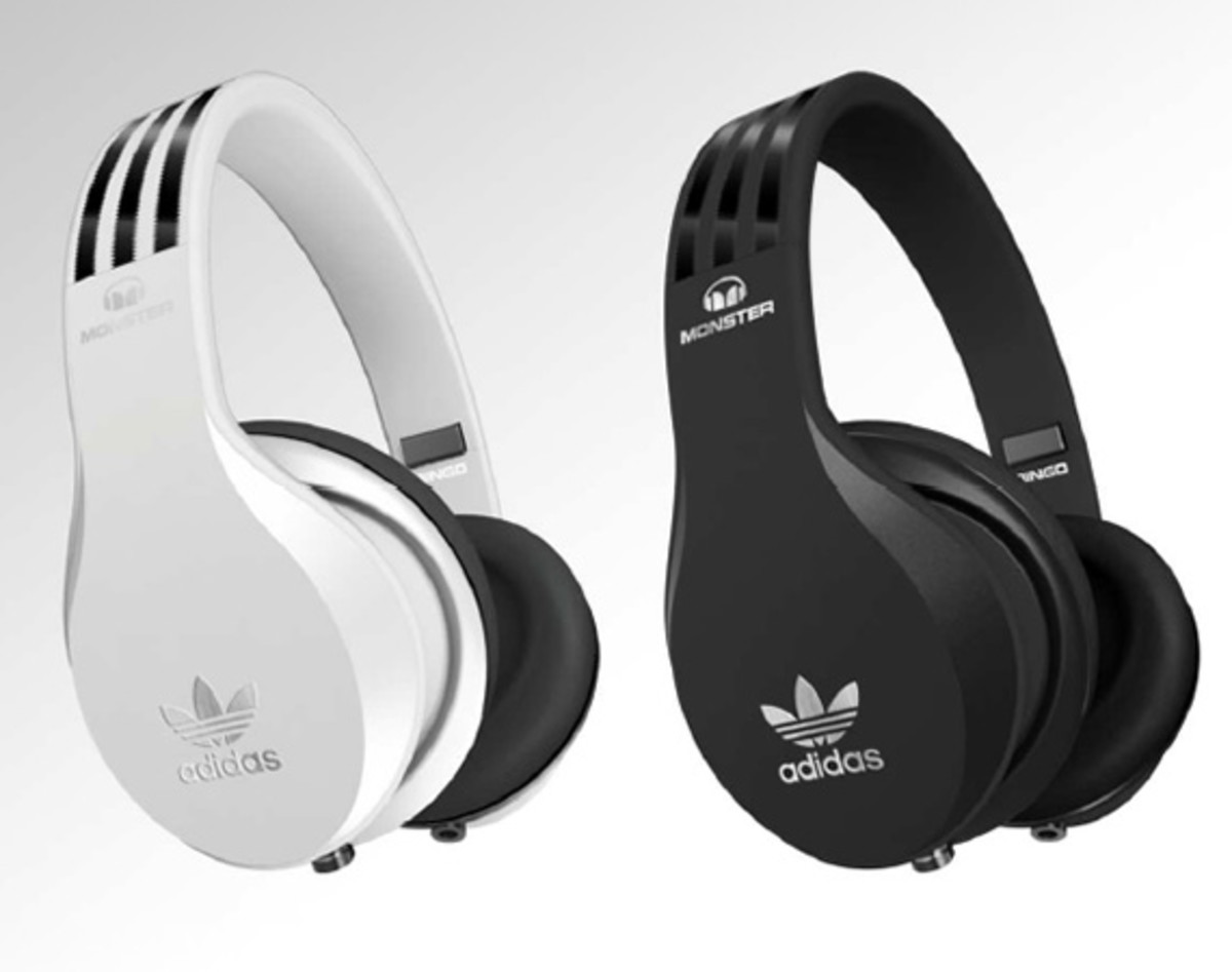 This year, adidas Originals will be introducing its newest audio accessories line with help from Monster. Joining the ever growing ranks of collaborators ...