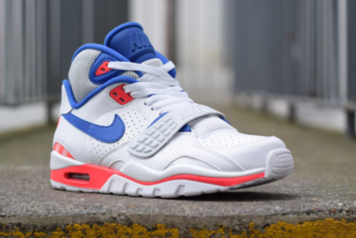 info for 46302 44d32 Nike Air Trainer SC II -