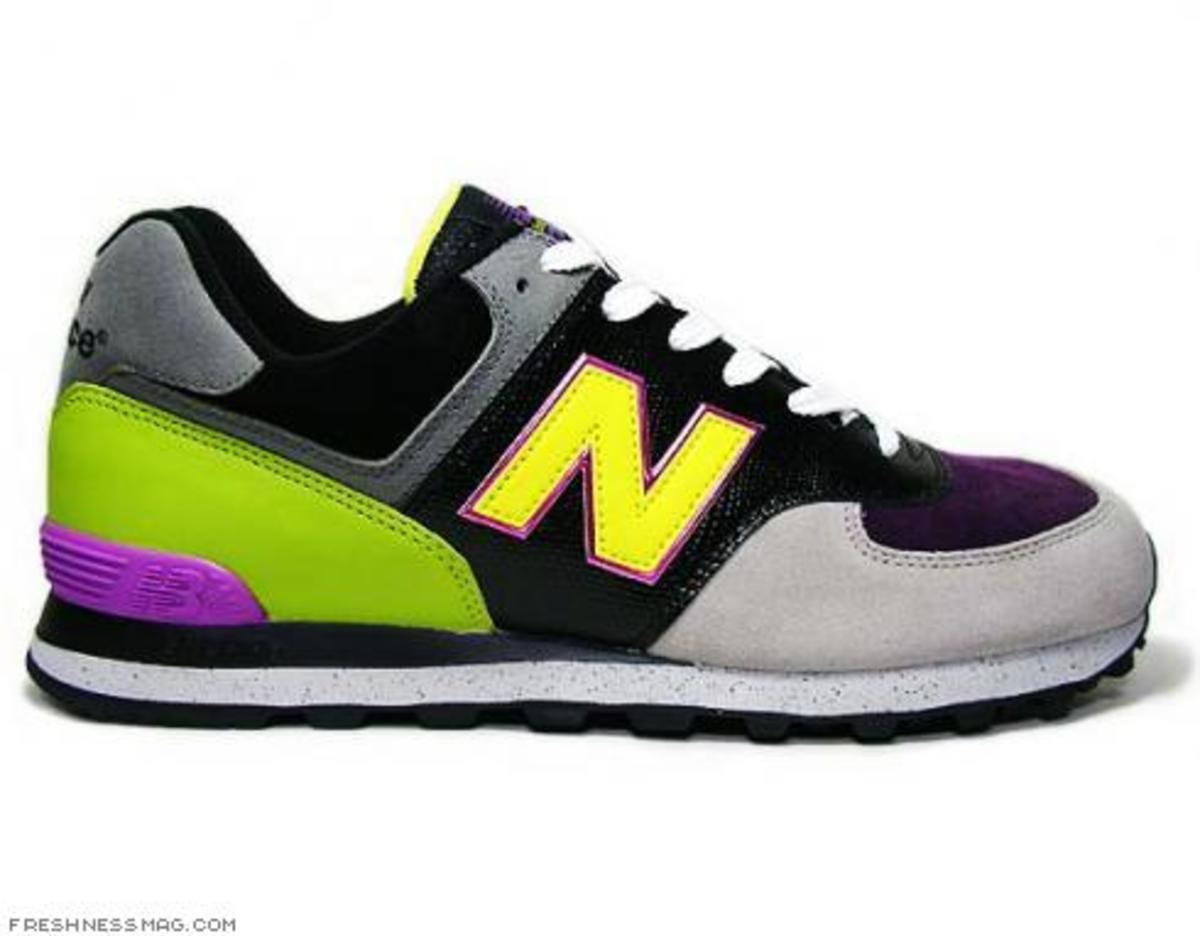 NB SHAKE! 320 Night - Exclusive 574 Collabs - 9