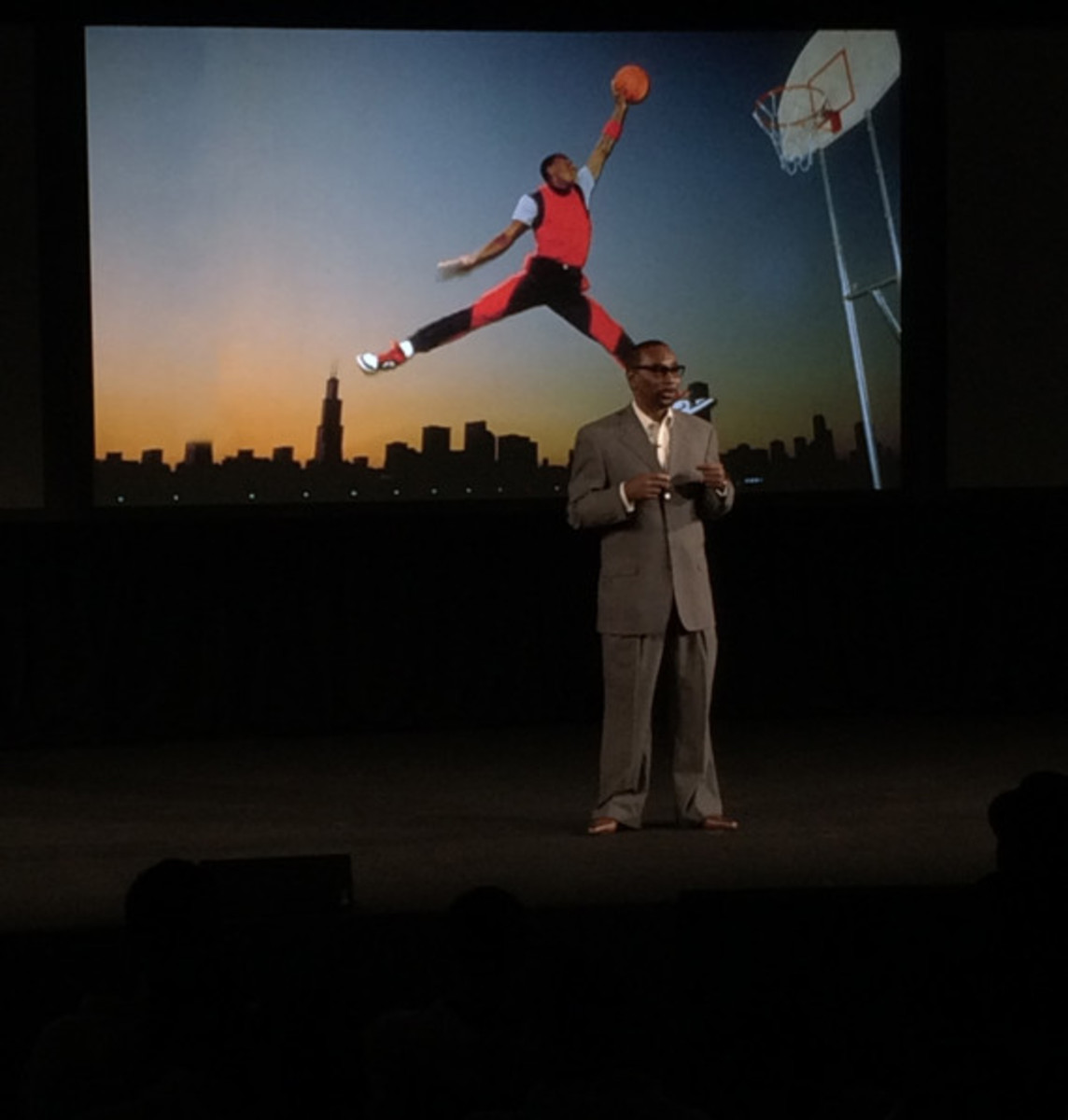 Air Jordan XX9 - Official Unveiling Event in New York City | Live Updates - 27