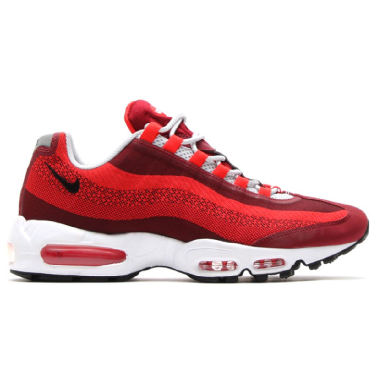 95 Nike Red