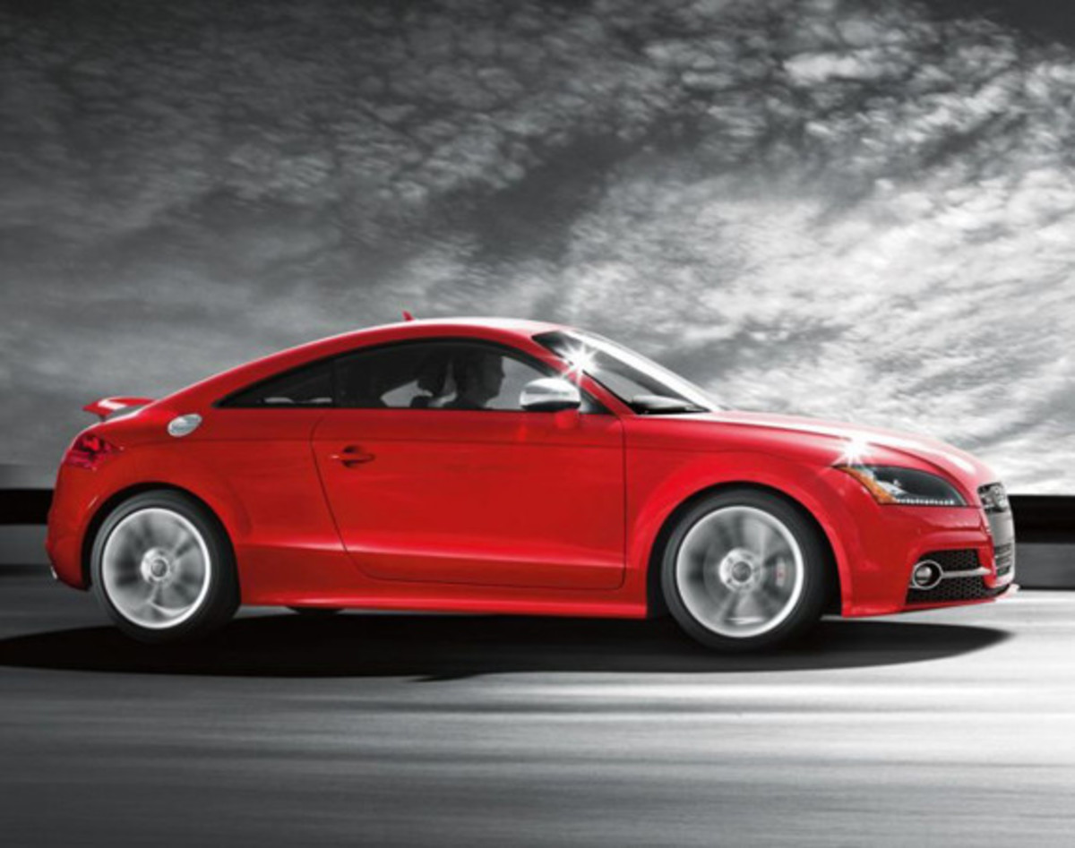a-history-of-the-audi-tt