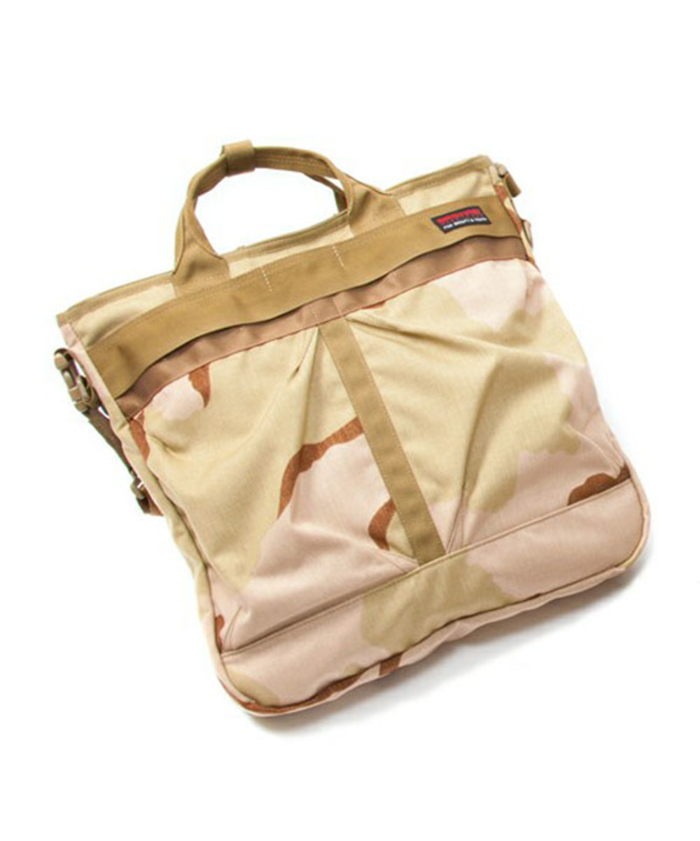 briefing x united arrows 25th anniversary bag collection