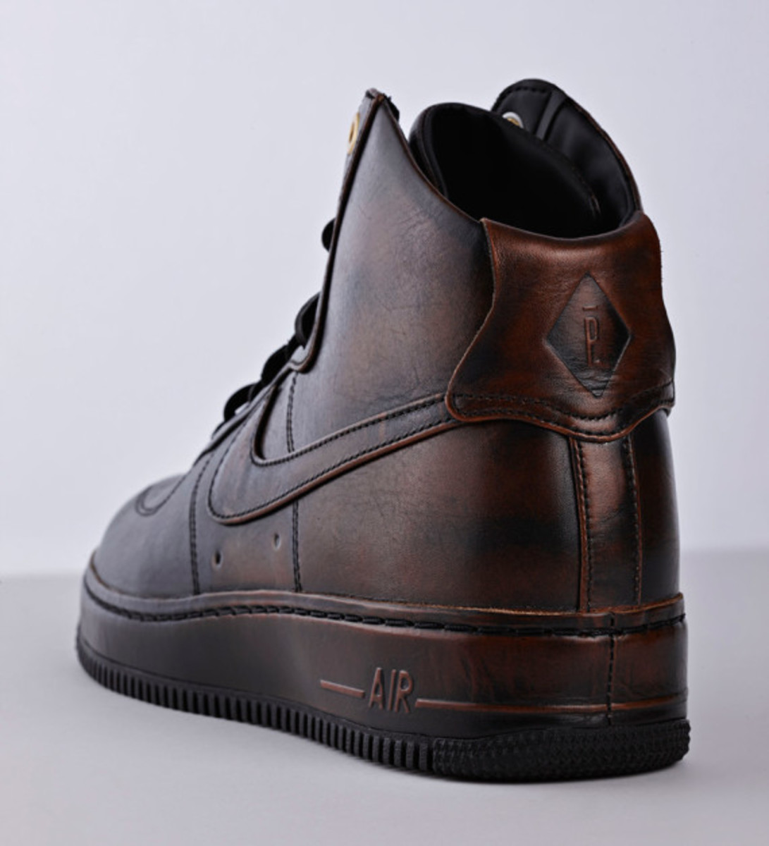 air force 1 pigalle