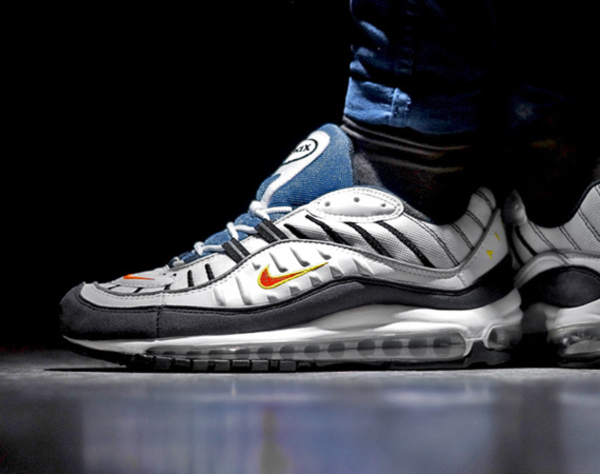 Nike Air Max 98 OG | Detailed Look - 0