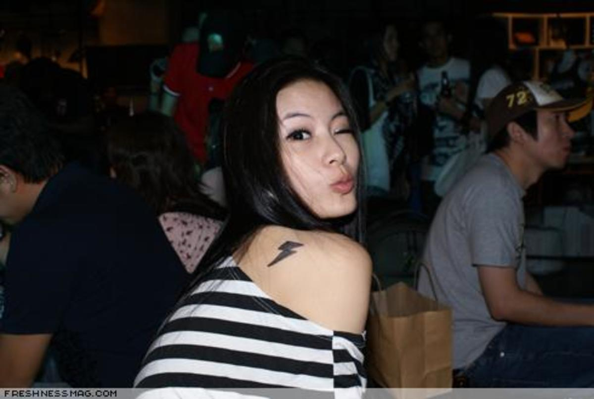 Sneaker Pimps Bangkok 2007 - Event Photos - 7