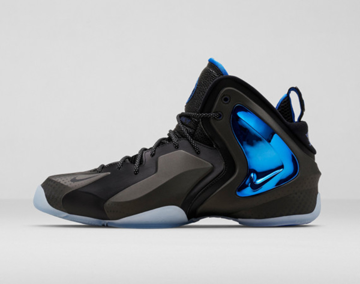 "new concept 85aaa e5279 Nike Lil Penny Posite – ""Shooting Star"" Pack"