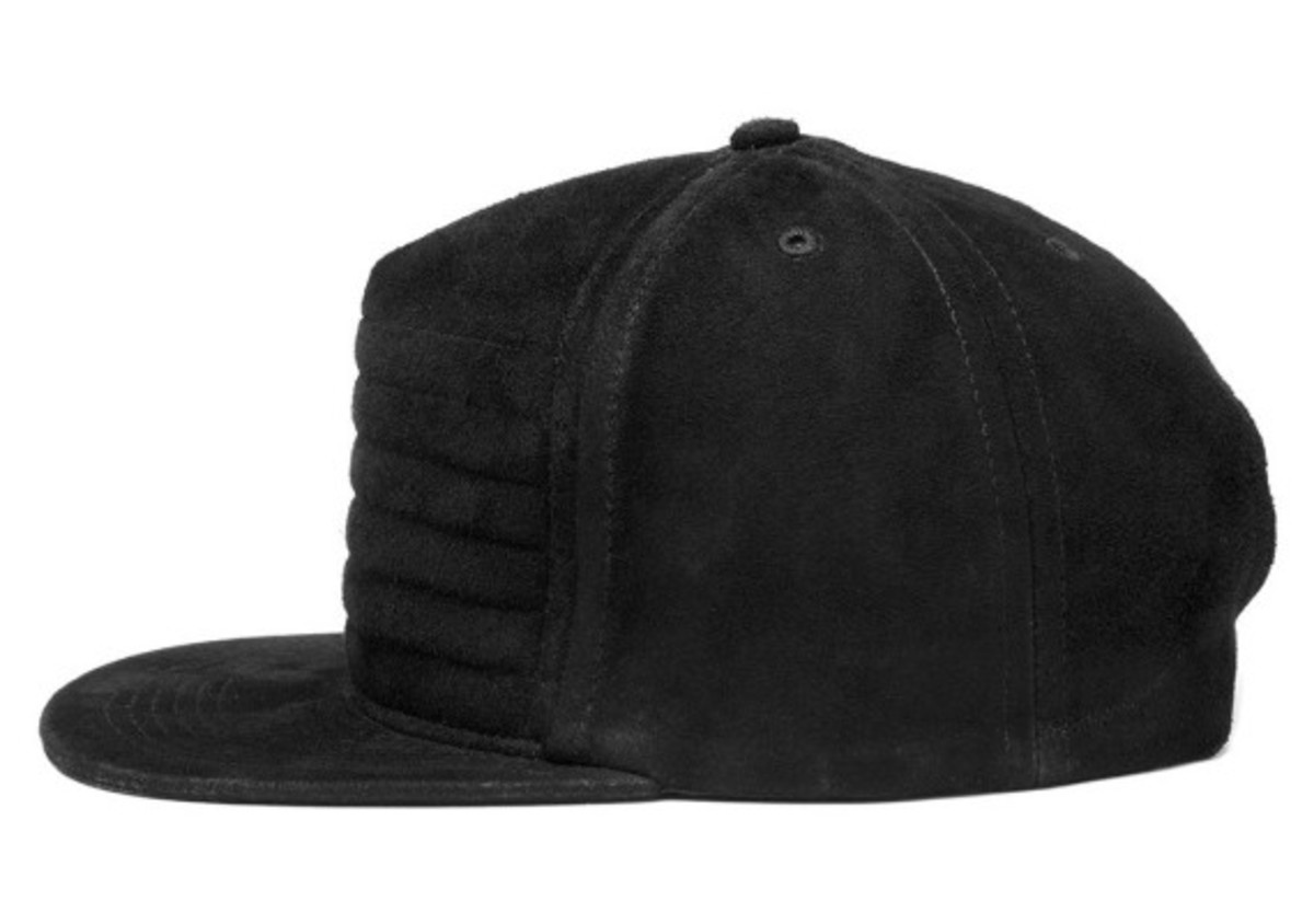 dope-homme-pleated-suede-snapback-cap-05