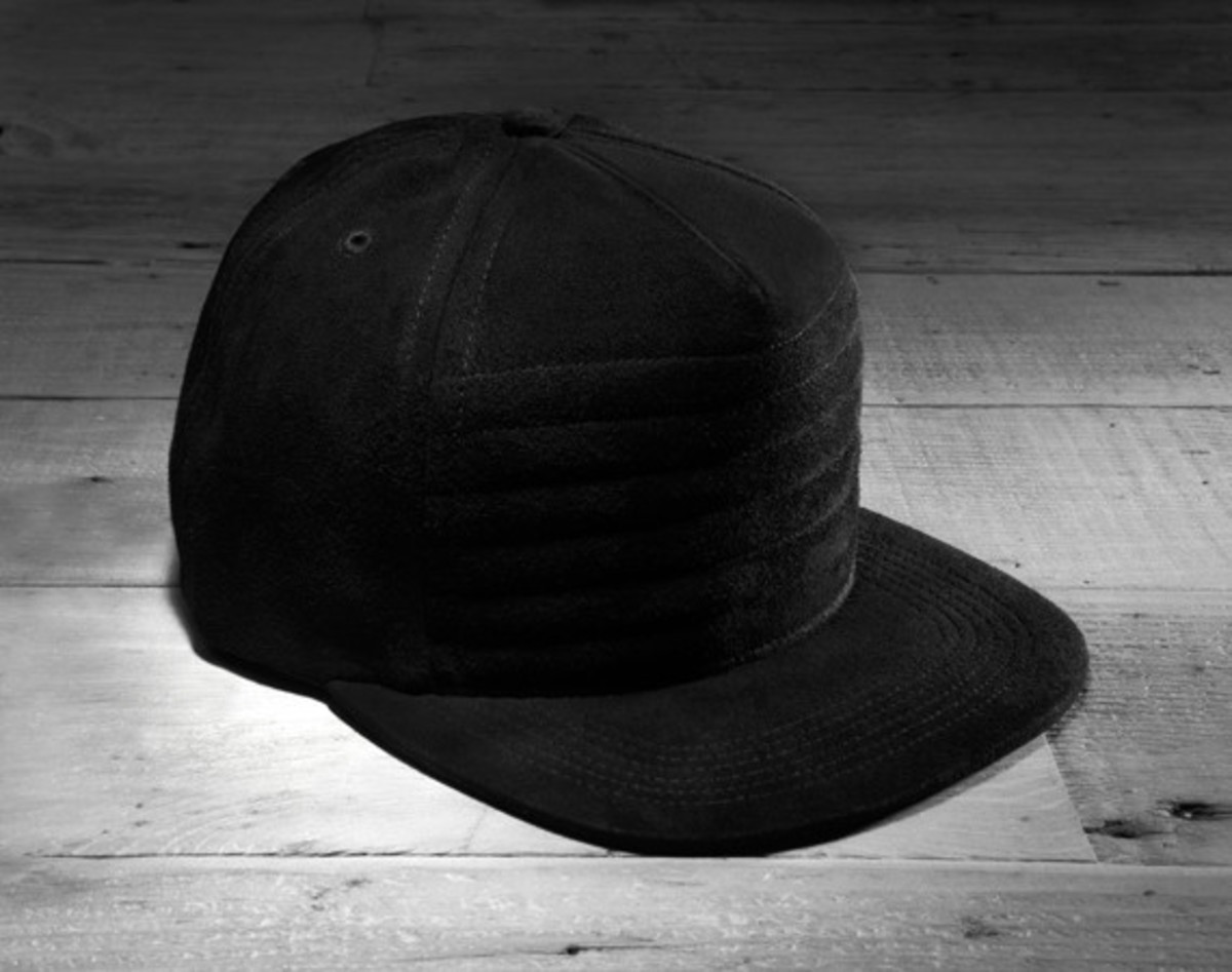 dope-homme-pleated-suede-snapback-cap-01