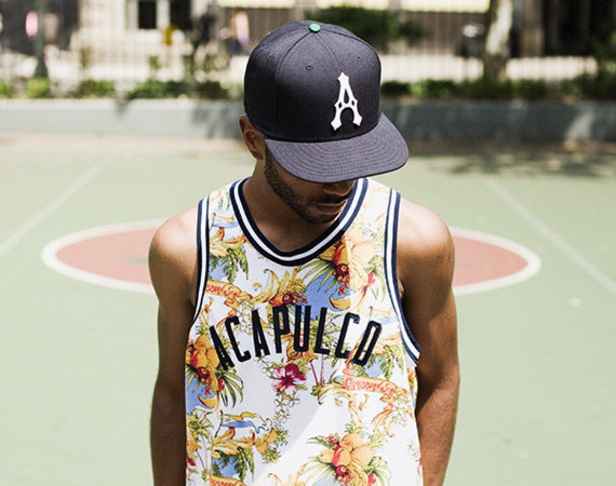 Acapulco Gold – Summer 2014 Collection Lookbook