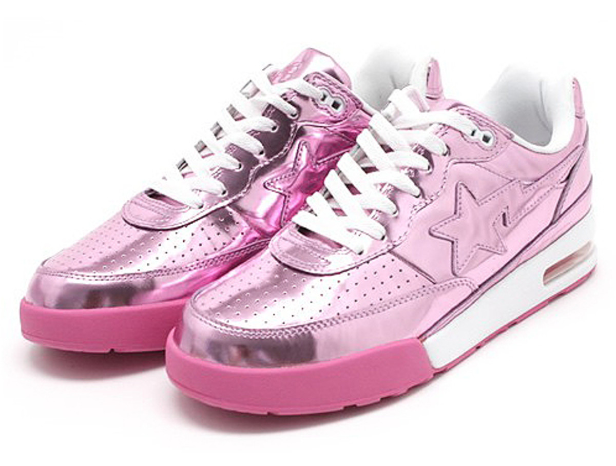bape-roadsta-foil-chrome-pink-01