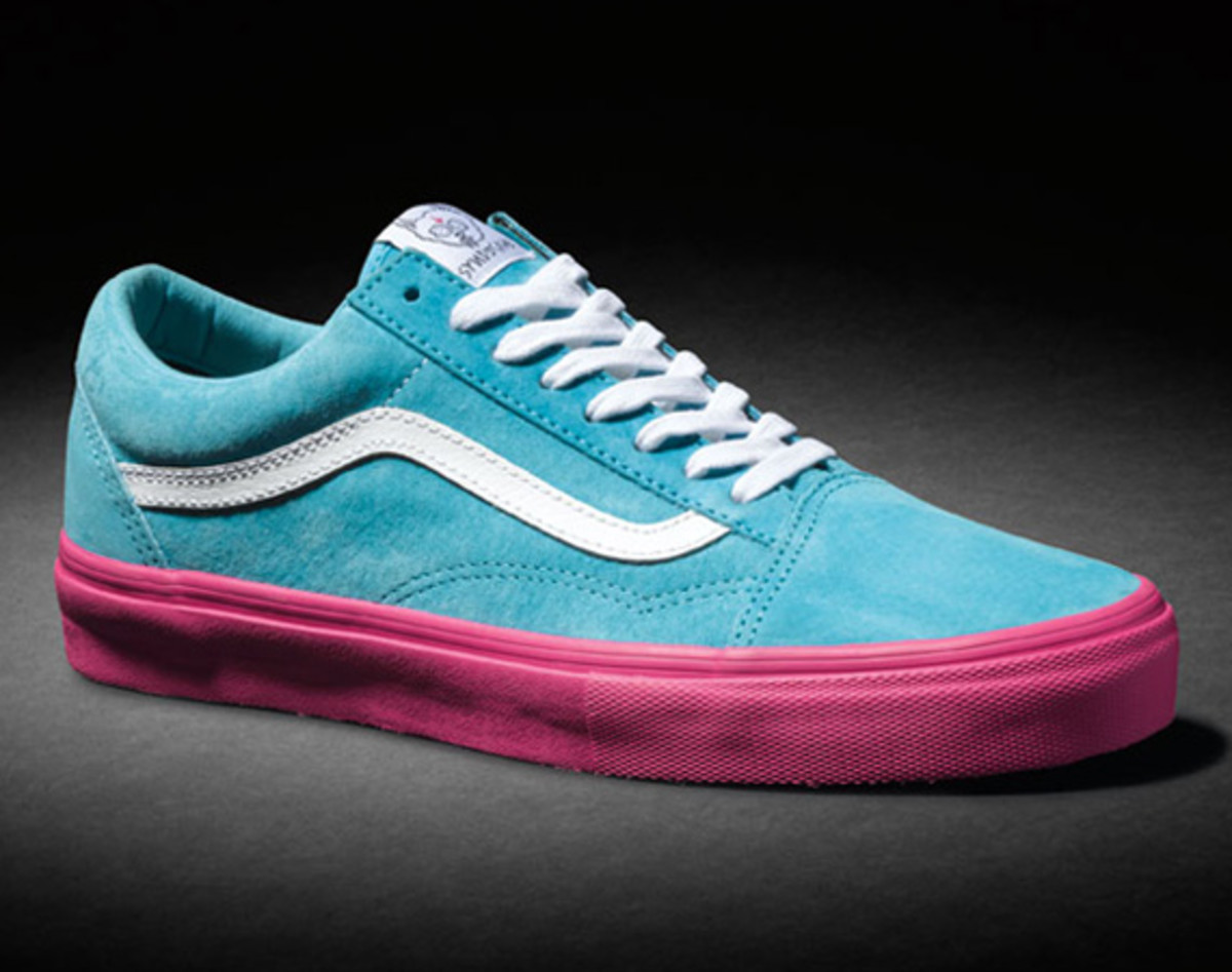 golf wang vans 2014 the image kid has it. Black Bedroom Furniture Sets. Home Design Ideas