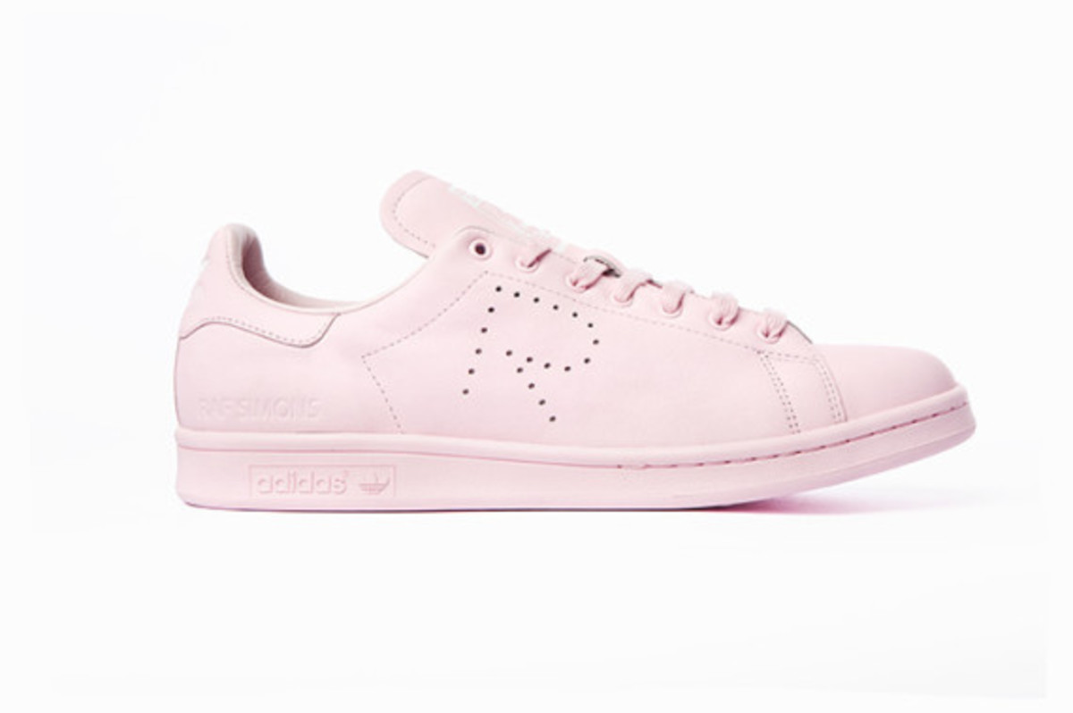 e03909c7c8233d adidas by Raf Simons - Spring Summer 2015 Footwear Collection ...