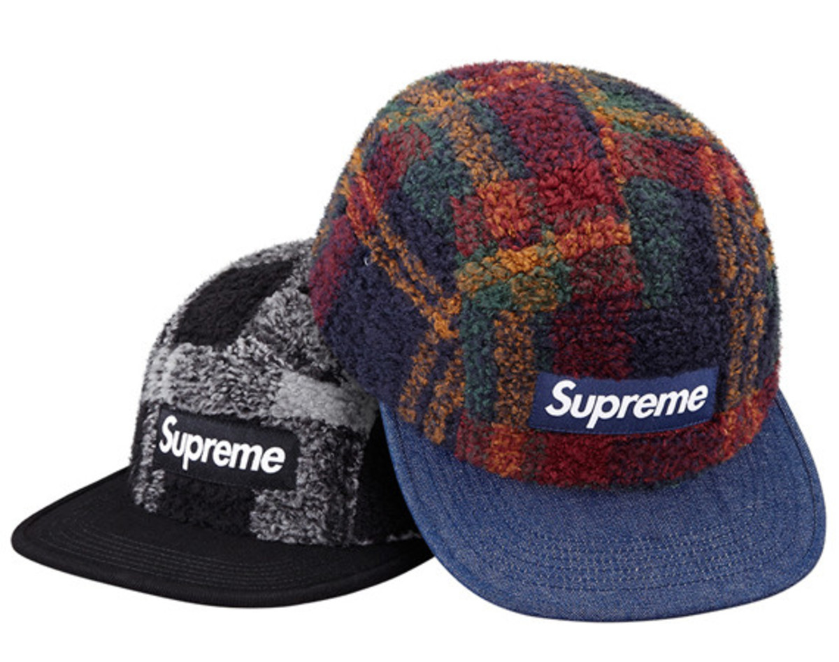 supreme-fall-winter-2014-caps-and-hats-collection-01