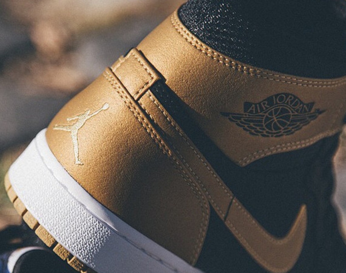 "Air Jordan 1 High - ""Melo"" - Freshness Mag f808d4ca1b"