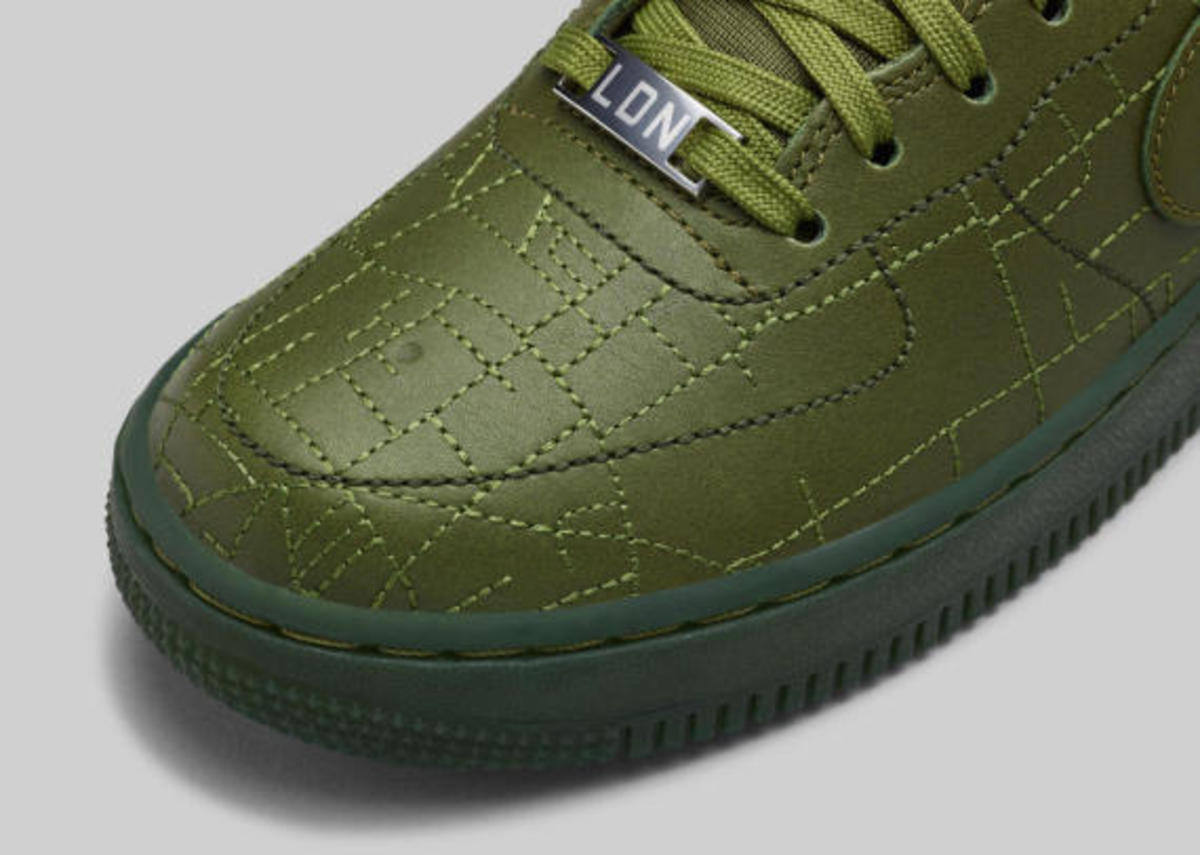 "Air Force 1 Low ""London"""