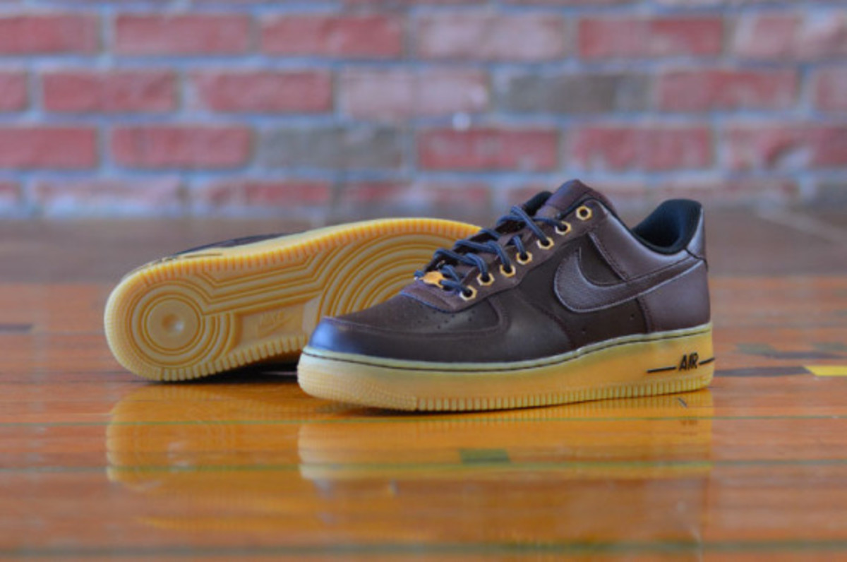 Nike Air Force 1 Faible Pack Dhiver Botte De Travail