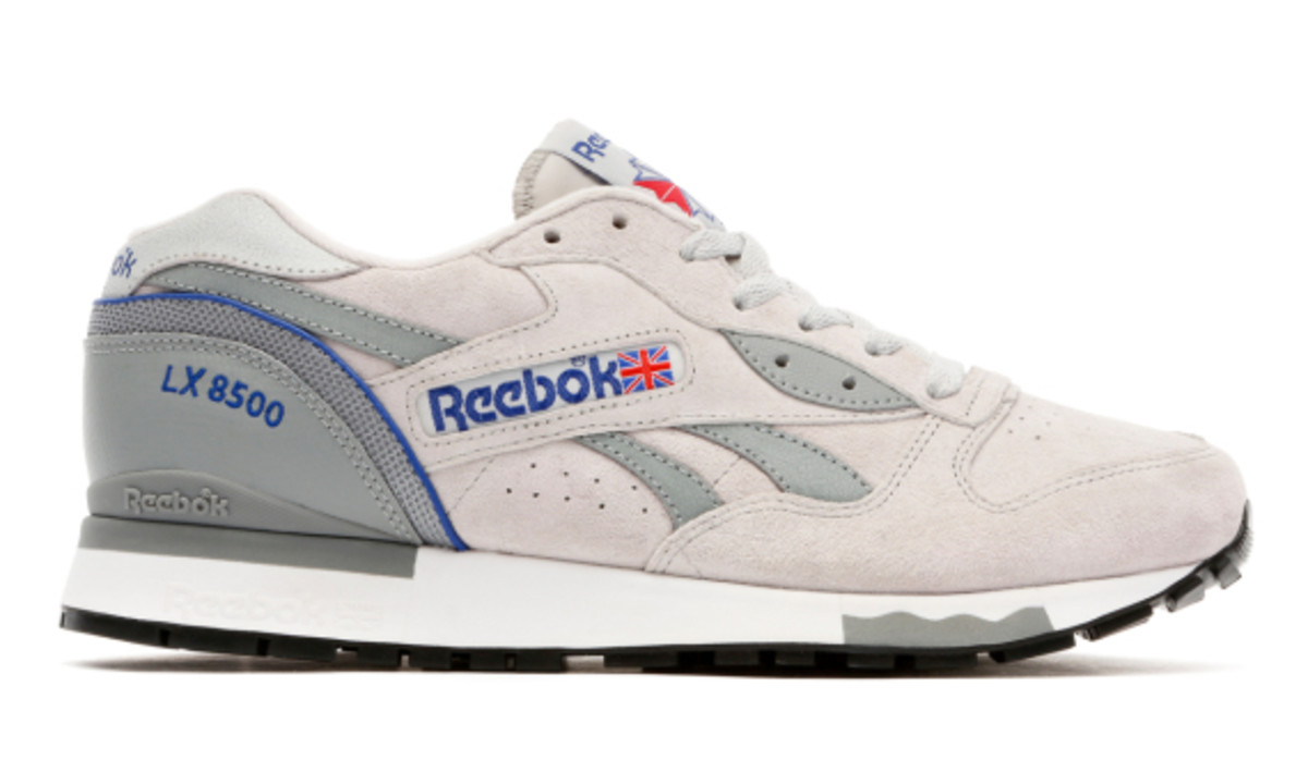 Reebok Classic Woven Label - Spring Summer 2015 LX 8500 Pack ... 12c0f41fa