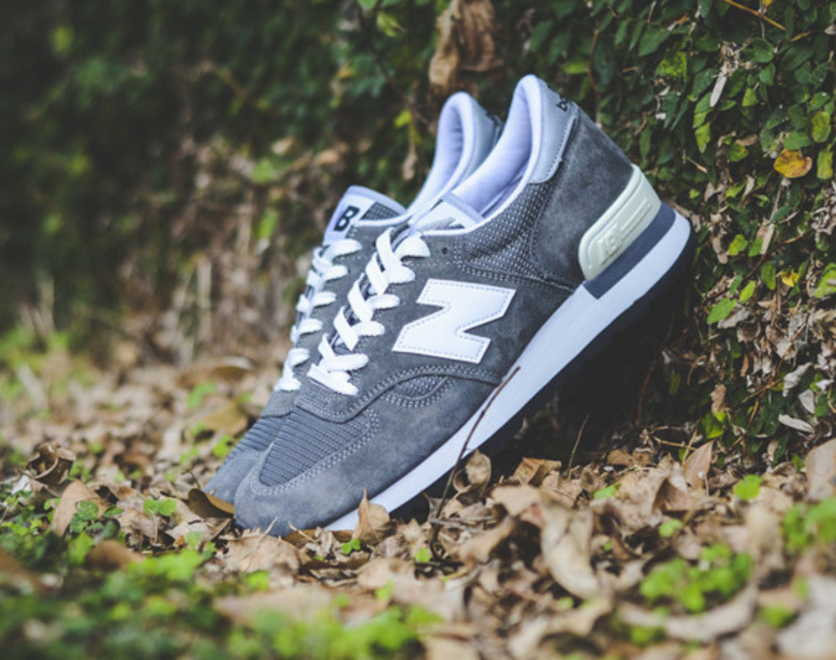 purchase cheap 603fa 54cb1 New Balance M990GRY 30th Anniversary - Freshness Mag