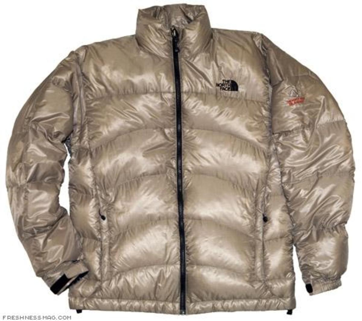 The North Face - NSE Collection - 10