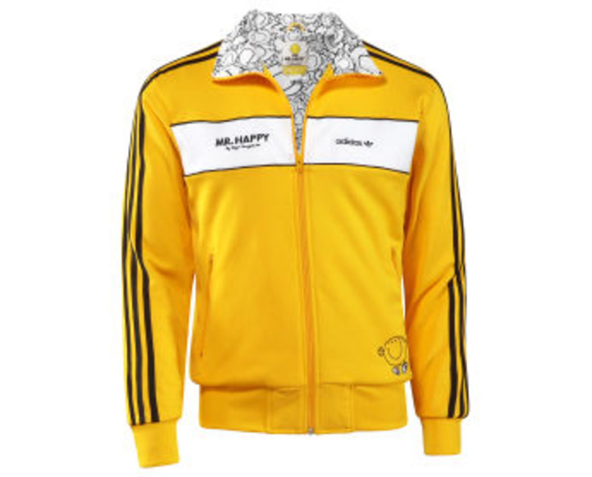 adiColor Track Tops Available @ shopadidas.com - 2