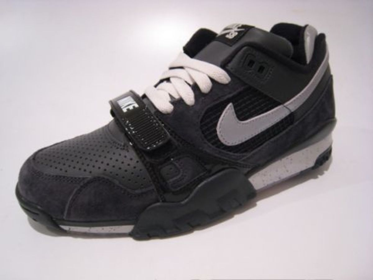 Nike SB - Air trainer II