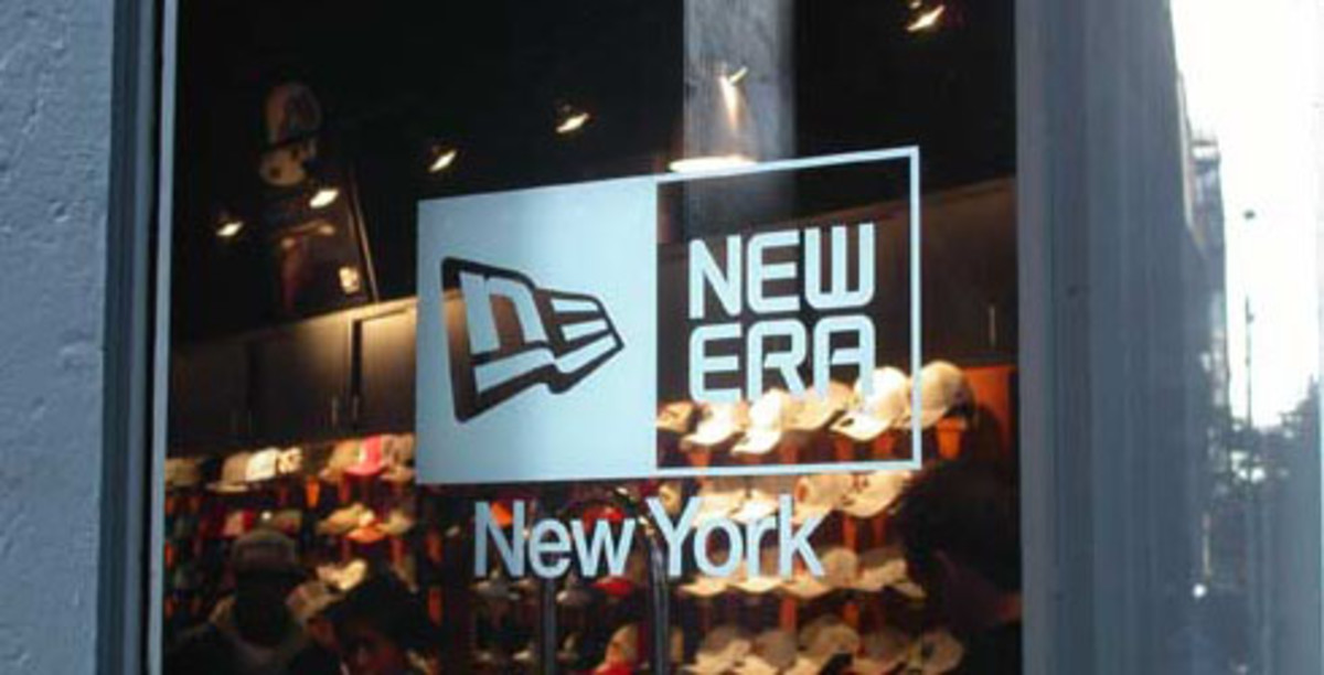 Freshness Feature: New Era Flagship - Grand Opening - 0