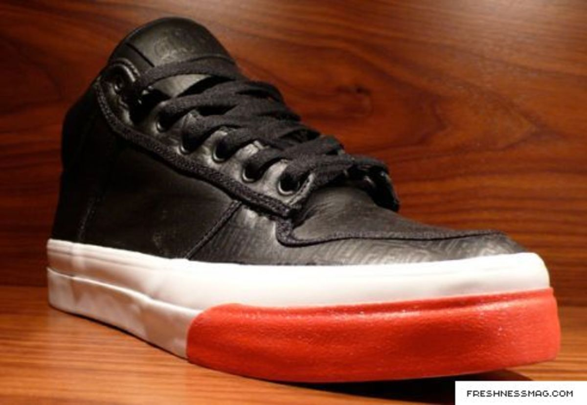 Alife Everybody Mid Special Edition