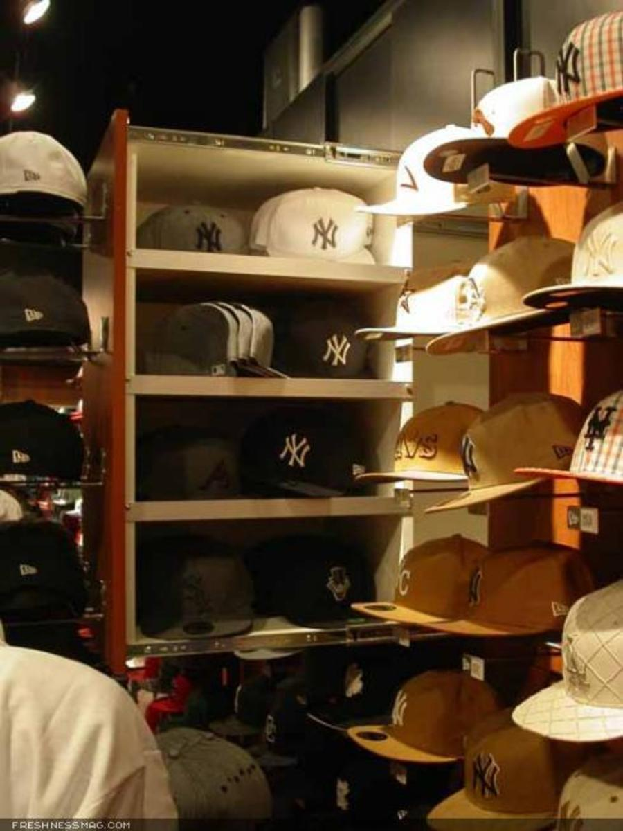 Freshness Feature: New Era Flagship - Grand Opening - 6