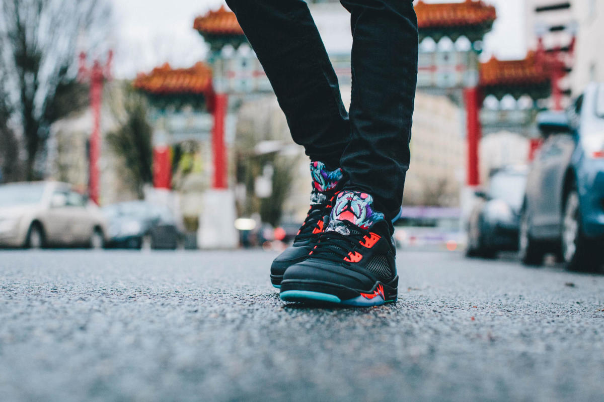 1f424c614b4b8 A Closer Look at Jordan Brand s Chinese New Year Pack - Freshness Mag