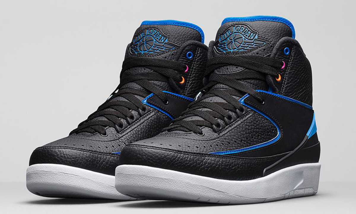 10 Things You Didn't Know About the Air Jordan 2