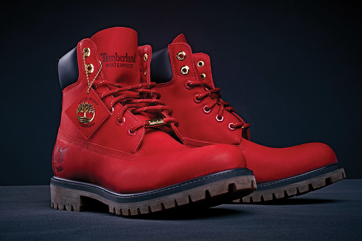 This Timberland 6 Quot Waterproof Boot Is A Canadian Exclusive