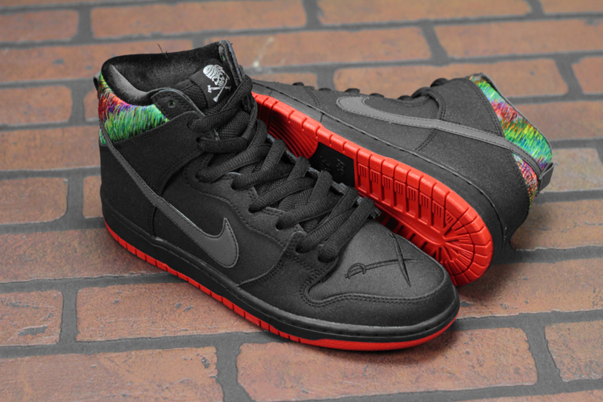 df36c841b25a ... Gasparilla Skatepark of Tampa Teams Up With Nike SB on the Dunk High .