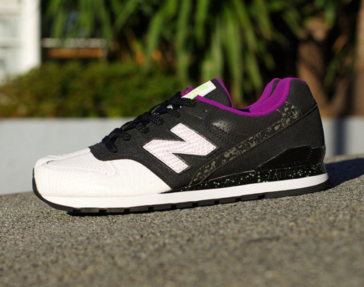 Long before this recent run of joint ventures that New Balance has struck  with assorted battery mates 4d2413bab7