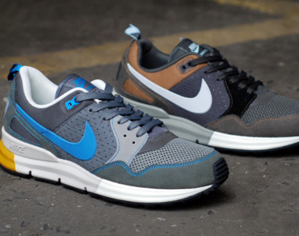 buy online e1f35 e9e3c ... of Nike s most classic running silhouettes, now fused with the brand s  latest cushioning system technology. Beginning with the upper of the Pegasus  89, ...