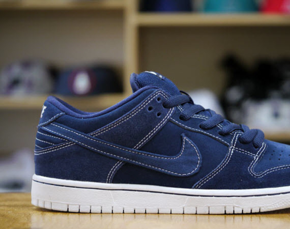 ebay the nike sb dunk e9617 370ca  promo code for the designers over at  nikes skateboarding division take a page from the brands db3d4ec43