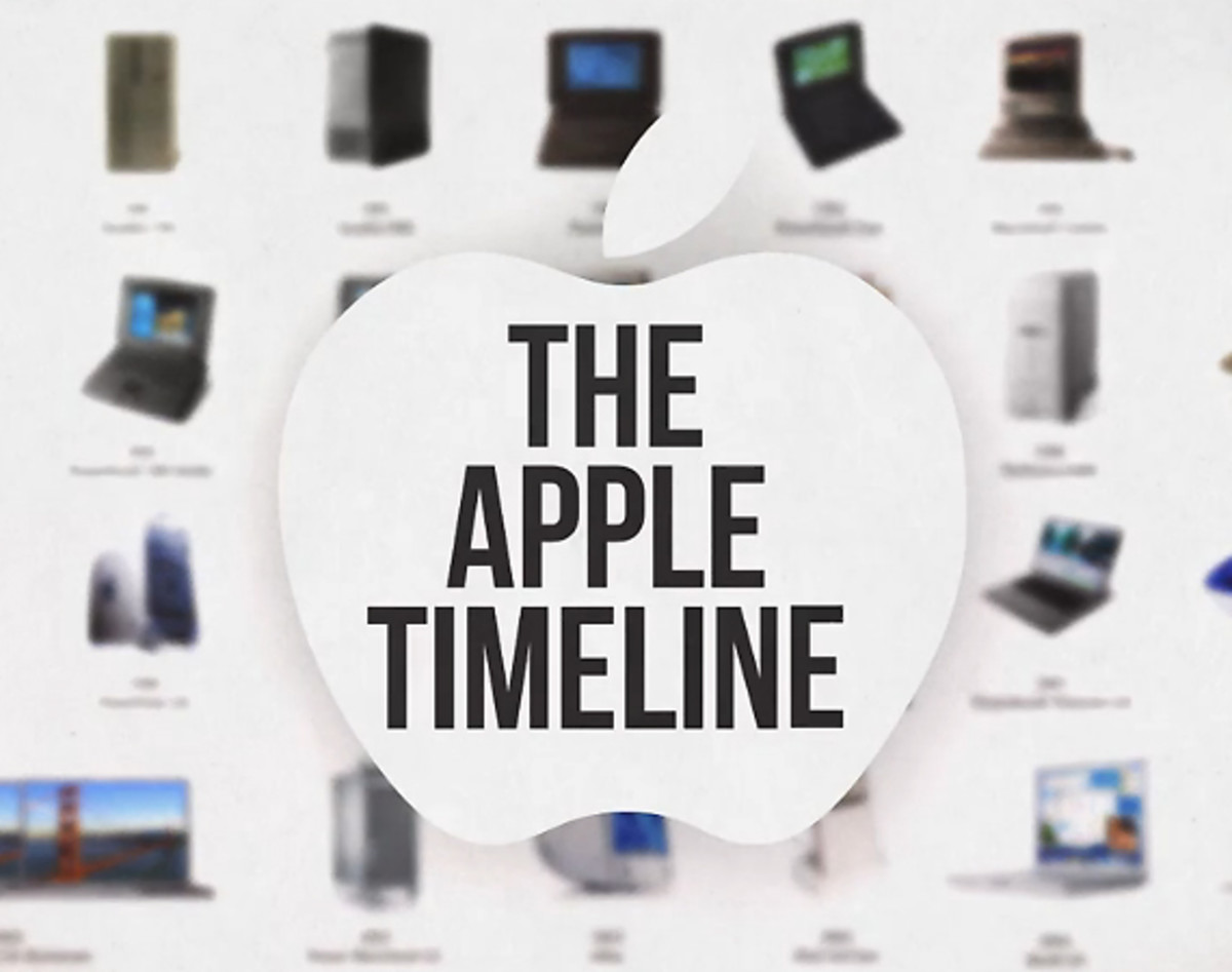 the enigmatic apple co founder steve jobs sometimes overshadows the numerous products that have been manufactured by apple