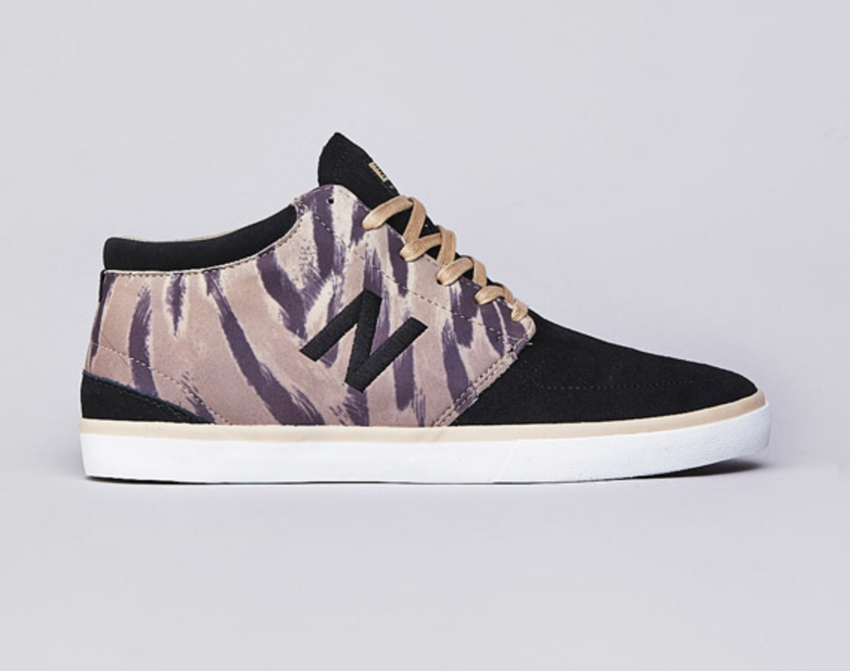 b982cac9e7de7 Since the inception of the New Balance Numeric label, some have been  skeptic of its transition into the skateboard industry and community.