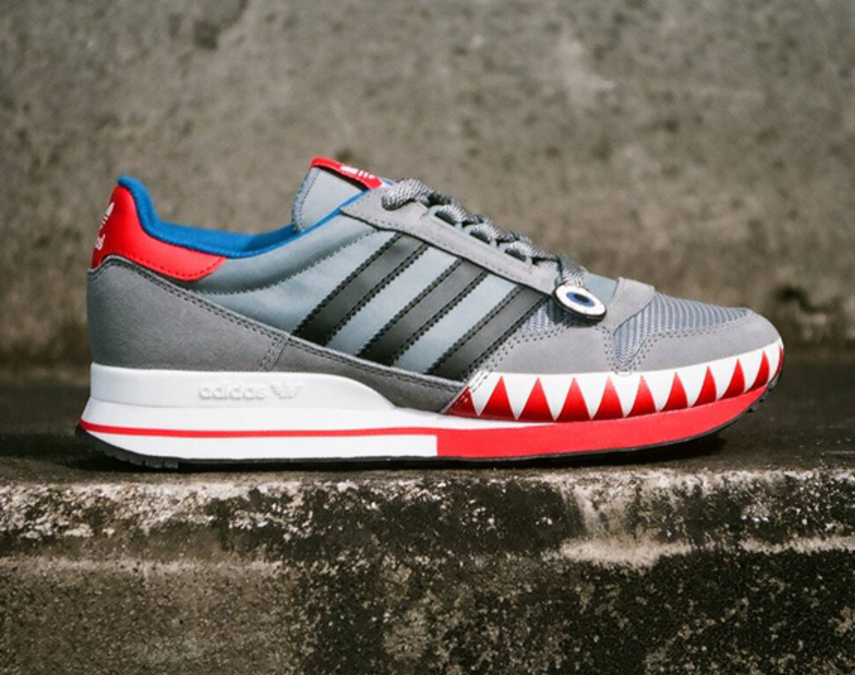 timeless design 1d30a e4671 adidas Originals ZX 500 OG Same - Freshness Mag