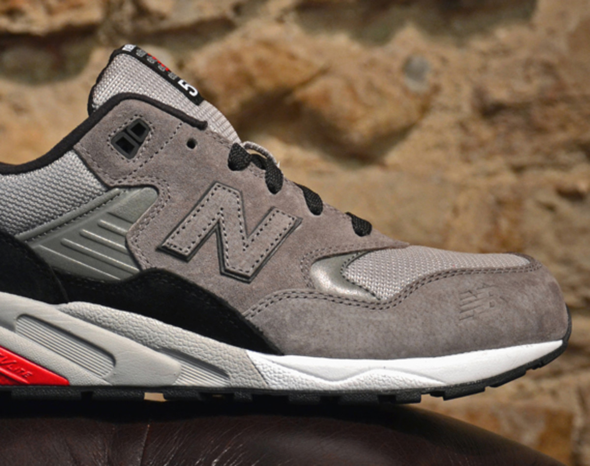 huge selection of 9ac36 e618e New Balance MT580 RevLite Elite Edition | Preview ...