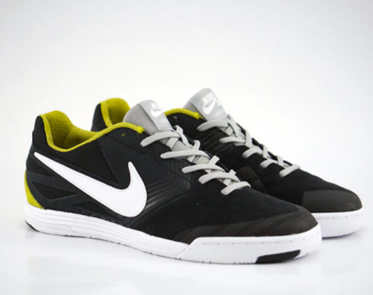 lowest price e05b8 f8b32 ... is always quick to integrate the best of other models into ther designs  to make sure their looks are unique and trend-setting. For this latest Nike  SB ...